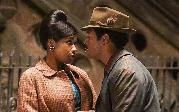 Respect - zwiastun filmu biograficznego. Jennifer Hudson jako Aretha Franklin