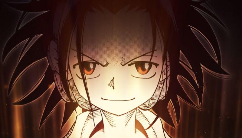 Król Szamanów - znane anime powróci w nowej odsłonie