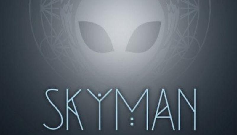 Skyman - zobacz pierwszy zwiastun nowego filmu reżysera Blair Witch Project. Spotkanie z UFO