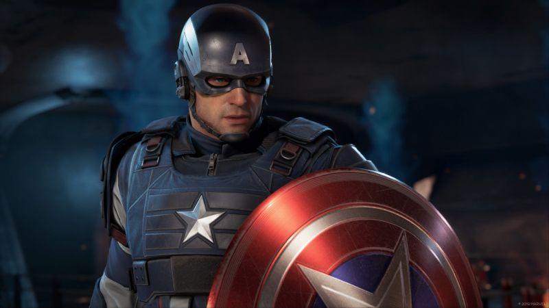 Marvel's Avengers – zwiastun przedstawia zawartość na wyłączność PlayStation