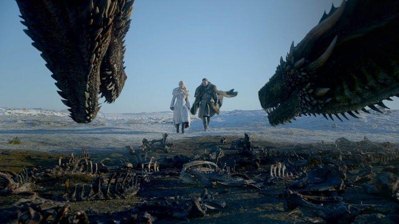 Fire Cannot Kill a Dragon - garść ciekawostek z książki o kulisach powstawania Gry o tron
