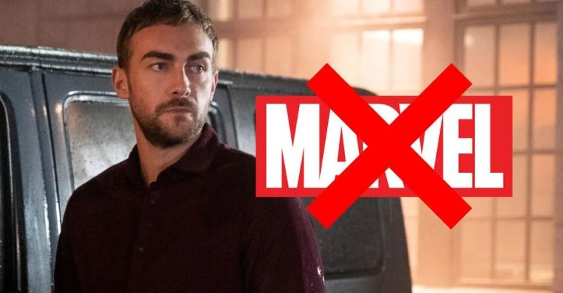 Helstrom - zobacz zwiastun mrocznego serialu Hulu. Gdzie podziało się logo Marvela?