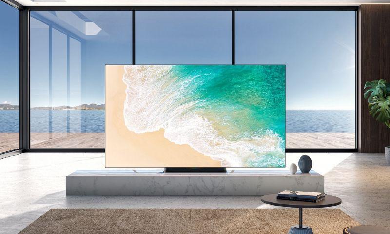 Xiaomi wprowadza do sprzedaży swój pierwszy telewizor OLED