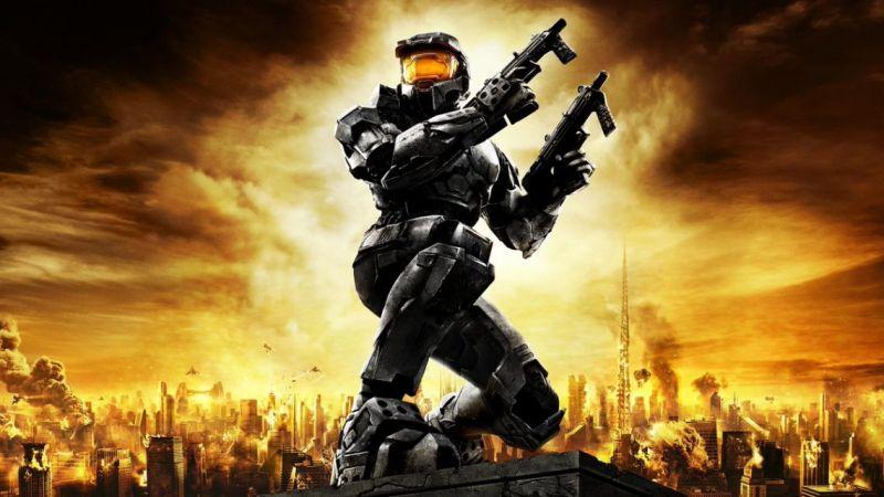 Halo - wypowiedź aktora wcielającego się w Master Chiefa podzieliła fanów gry