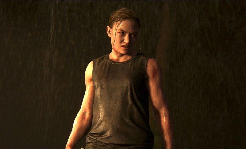 The Last of Us 2 - gracze grożą aktorce śmiercią