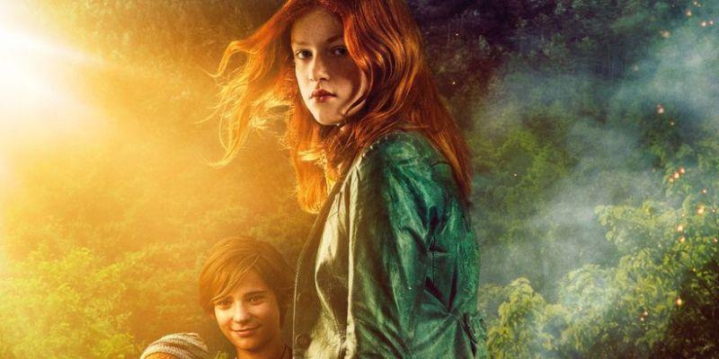 Zaklinaczka - film familijny fantasy w kinach od 10 lipca