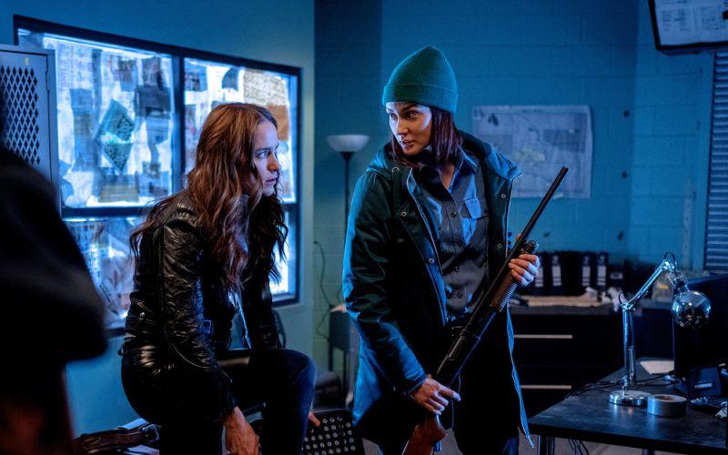 Wynonna Earp: sezon 4, odcinek 1 - recenzja