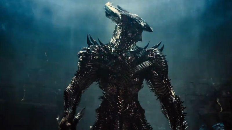 Zack Snyder's Justice League - reżyser pokazuje nowe spojrzenie na Steppenwolfa