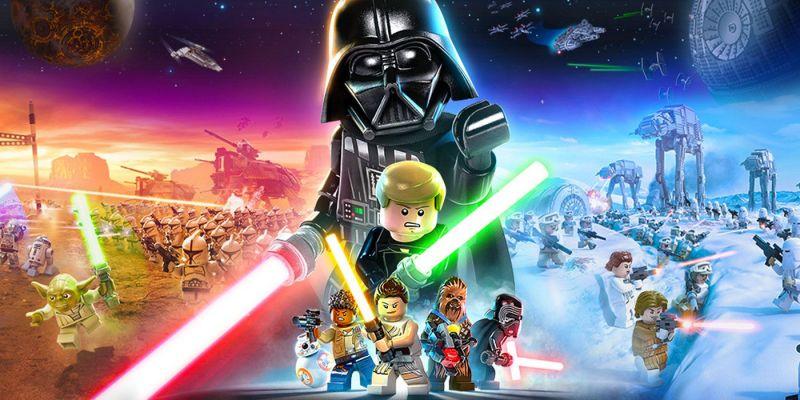 LEGO Gwiezdne Wojny: Saga Skywalkerów oficjalnie opóźnione. Gra trafi na nową generację konsol
