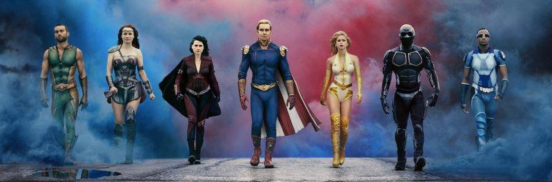 Najlepsze seriale 2020 roku [lista aktualizowana]