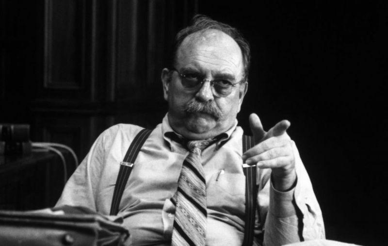 Wilford Brimley nie żyje. Aktor znany z filmów Coś i Kokon