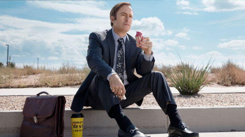 Zadzwoń do Saula - Giancarlo Esposito zdradza kiedy rozpoczną się prace na planie 6. sezonu