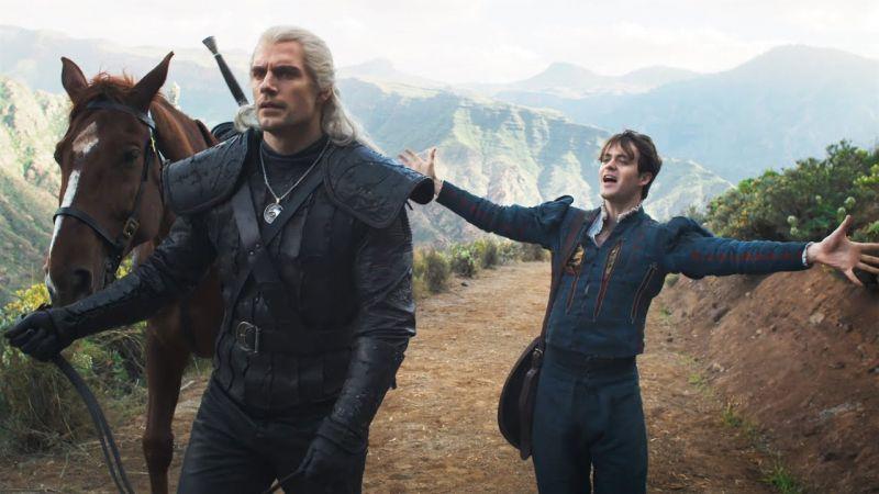 Wiedźmin - kim z drużyny Geralta jesteś? Quiz dla fanów sagi