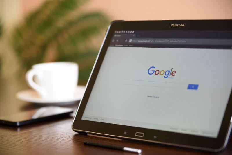 Chrome ostrzeże nas, gdy spróbujemy wysłać dane przez źle zabezpieczony formularz