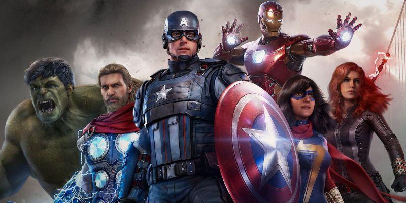 Beta Marvel's Avengers okazała się ogromnym sukcesem na PlayStation 4
