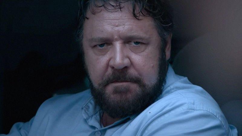 Nieobliczalny - Russell Crowe zachęca do pójścia na film. Pomysłowe wideo