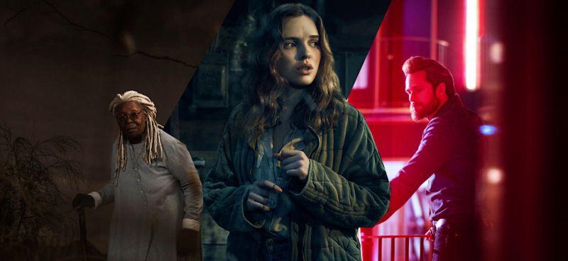 Bastion - Stephen King napisał ostatni odcinek serialu. To epilog, którego nie było w książce