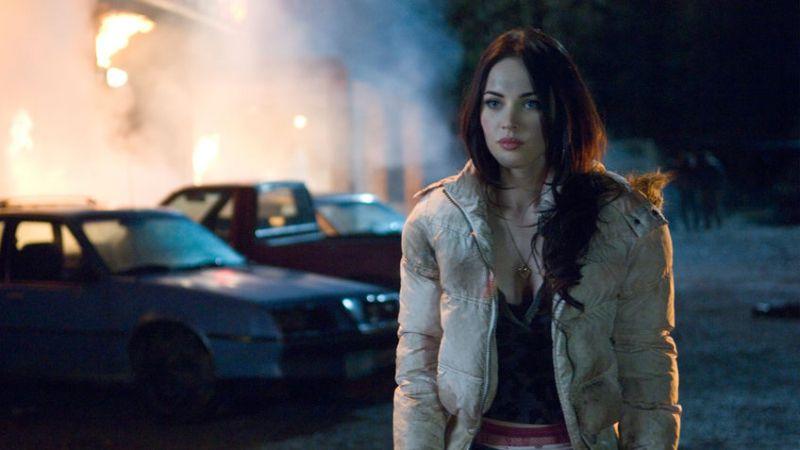 Megan Fox o uznaniu po latach filmu Zabójcze ciało