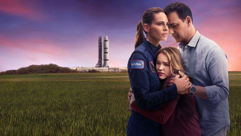 Rozłąka: sezon 1 – recenzja