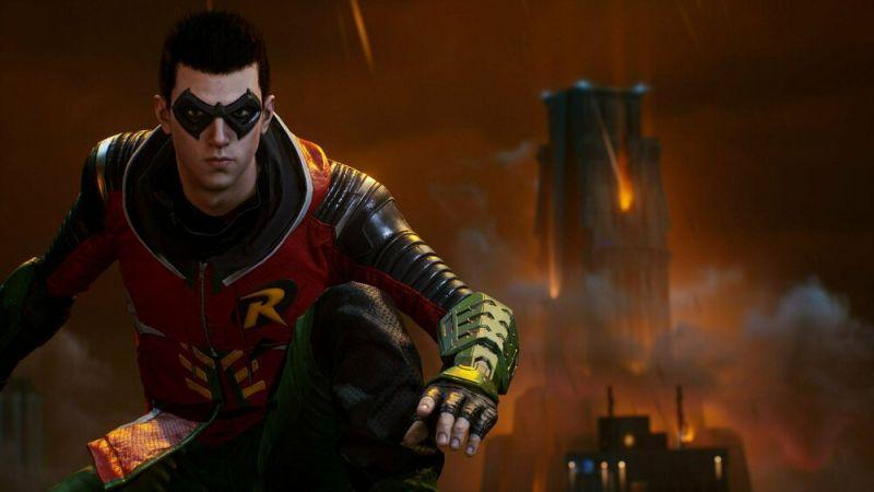 W Gotham Knights nie zagramy w najbliższym czasie. Premierę przełożono na rok 2022