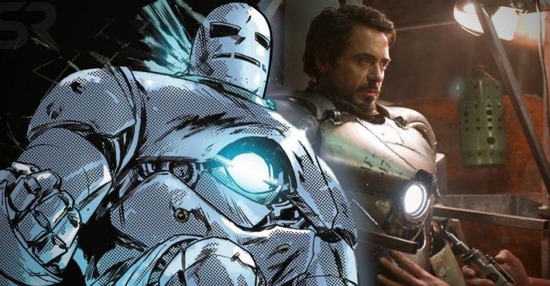 Marvel w komiksie nawiązał do słynnego zdania z MCU. Dziedzictwo Iron Mana jest ogromne