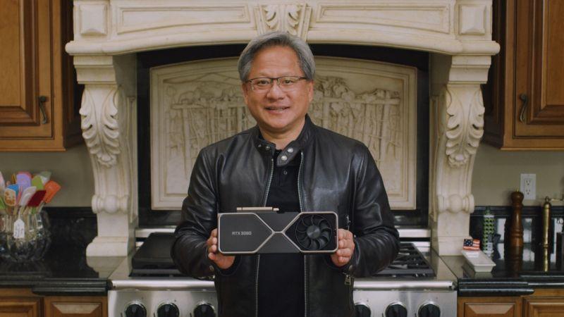 NVIDIA RTX 3000 - nowe karty graficzne są mocarne, przystępne i gotowe na 8K