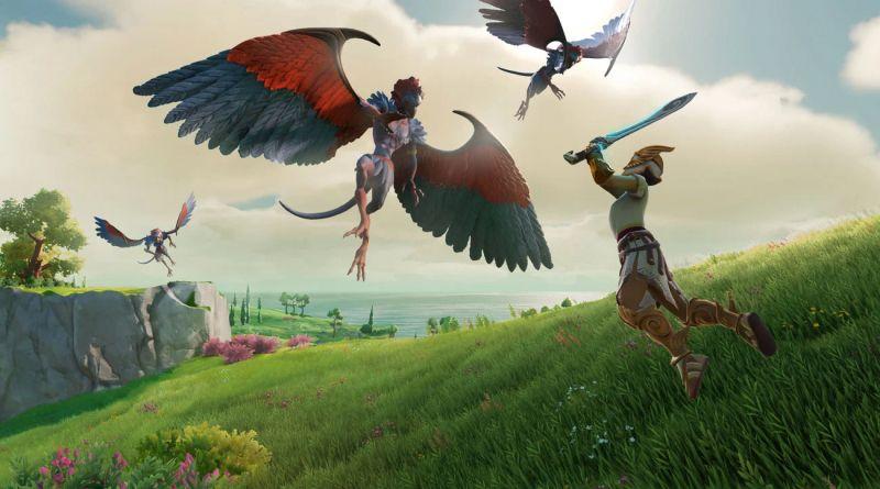 Ubisoft Forward powróci we wrześniu. Zobaczymy nowe materiały z Immortals: Fenyx Rising