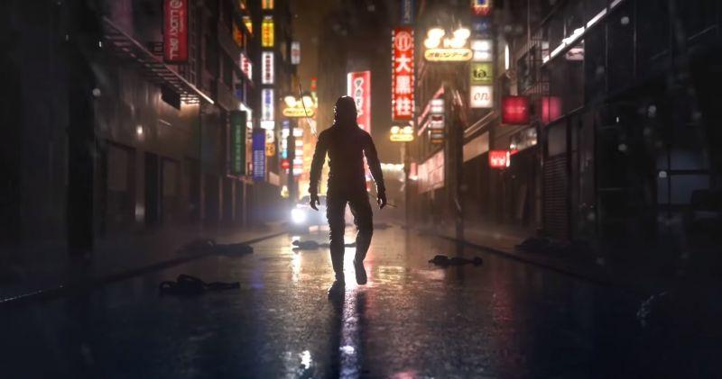 Ghostwire: Tokyo z ray-tracingiem i 3D Audio na PS5