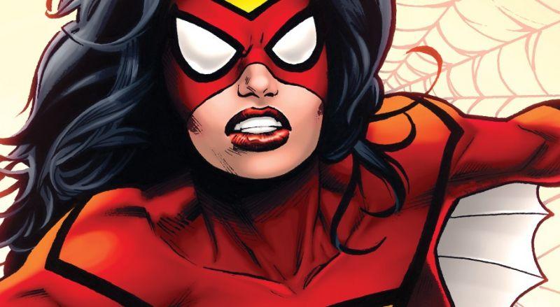 Spider-Woman w MCU? Olivia Wilde o projekcie dla Sony i Marvela