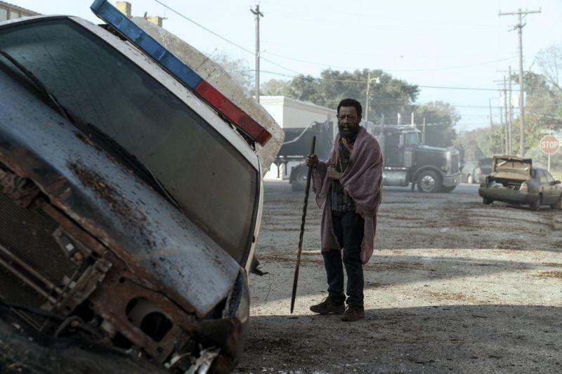 Fear the Walking Dead - sezon 6, odcinek 1 - recenzja