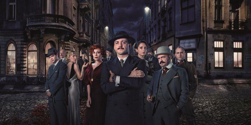 Król - nowy zwiastun polskiego serialu Canal+. Kiedy premiera?