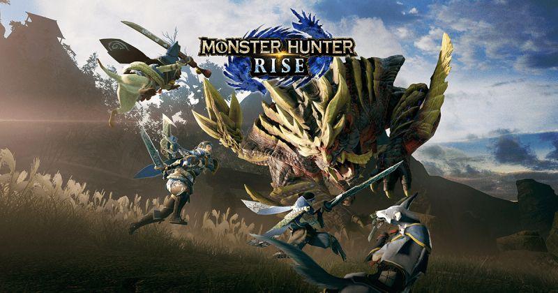 Monster Hunter Rise – prezes pewnej japońskiej firmy dał pracownikom wolne, by mogli grać w grę