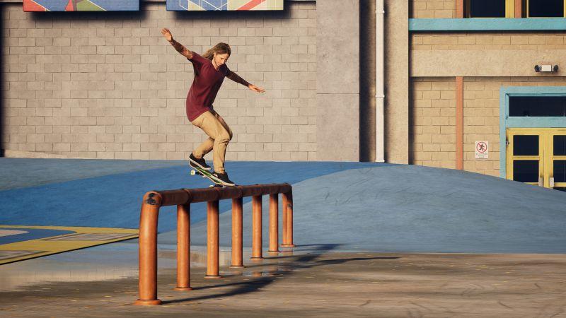 Tony Hawk's Pro Skater 1+2 to najszybciej sprzedająca się gra w historii serii