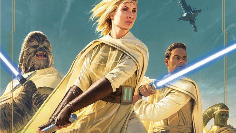 Star Wars: The High Republic - twórca zapowiada olbrzymią skalę projektu, większą niż crossovery Marvela czy DC