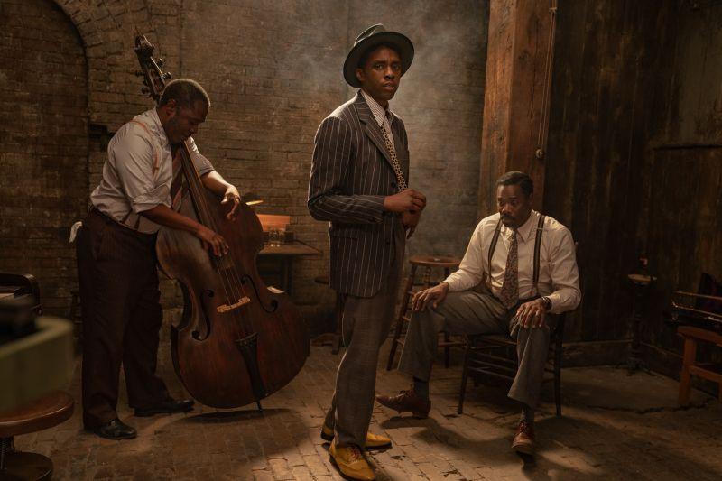 Oscary 2021 - Netflix będzie prowadził kampanię Chadwicka Bosemana w kategorii dla najlepszego aktora