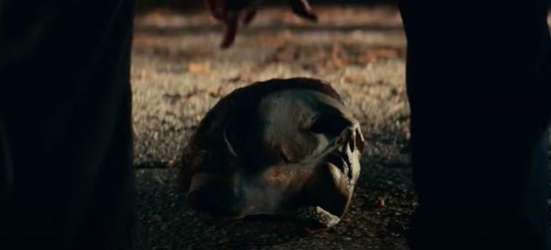 Halloween zabija - Michael Myers powraca w krwawym stylu w nowym zwiastunie filmu
