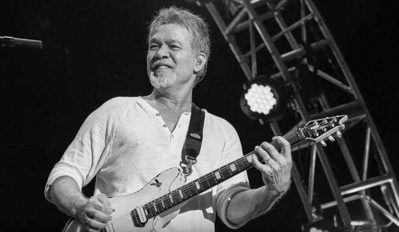 Eddie Van Halen nie żyje. Legendarny rockman miał 65 lat