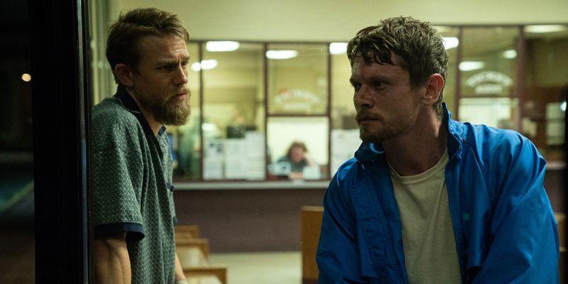 Jungleland - Charlie Hunnam i Jack O'Connell w roli bokserów. Zobaczcie zwiastun