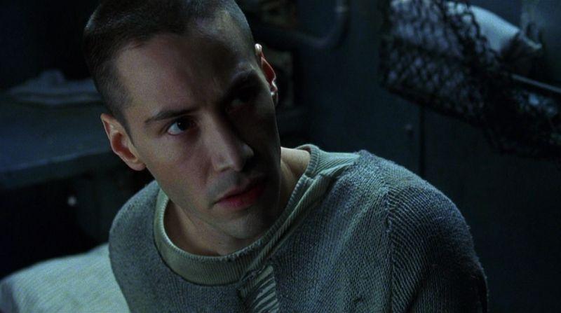 Matrix 4 - Keanu Reeves zmienił wygląd do roli? Nie przypomina już Johna Wicka
