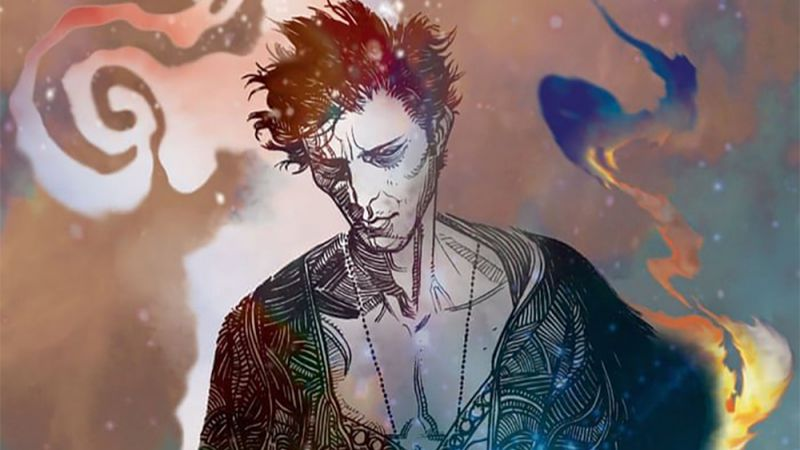 Sandman - Neil Gaiman odpowiada na krytykę castingu serialu Netflixa