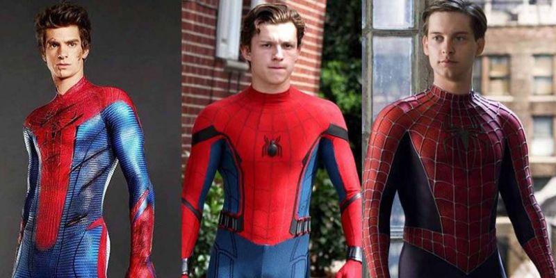 Spider-Man: No Way Home - jak duże role mają Andrew Garfield i Tobey Maguire?