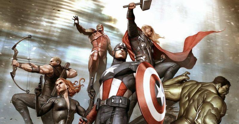 Avengers mają dokładny plan ratowania cywilów w czasie bitew. Tak chronią Mściciele