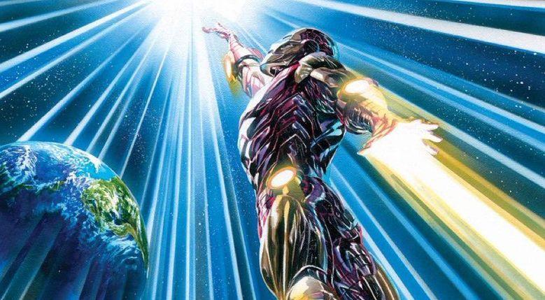 Iron Man i potężny złoczyńca pójdą na noże. Jeśli Tony zdejmie zbroję, zginie