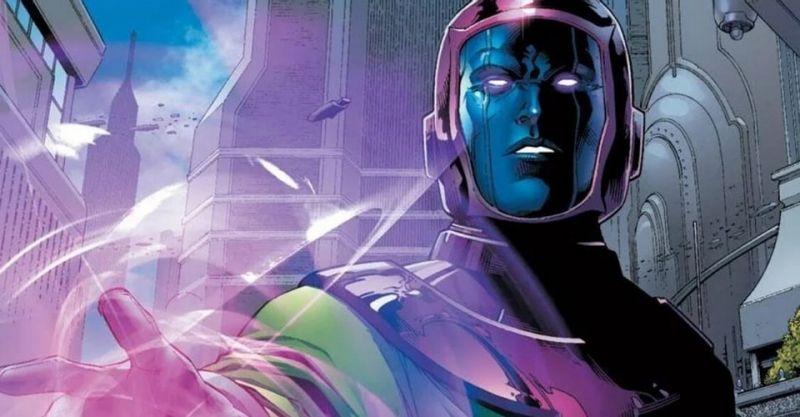 Kang, kolejny główny złoczyńca MCU, zostanie herosem. Pomoże w walce z Knullem