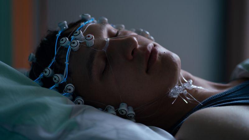 Otwórz oczy: zdjęcia z polskiego serialu science fiction. Kiedy premiera?