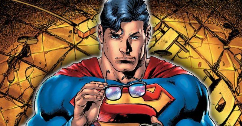 Superman niczym wampiry ze Zmierzchu. Ujawniono zupełnie nową właściwość herosa