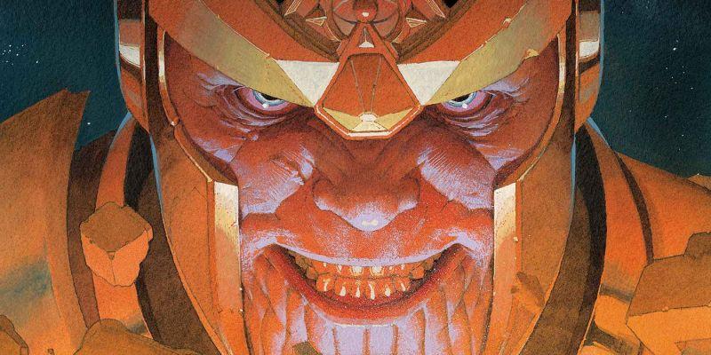 Thanos przynosi śmierć w zwiastunie komiksowych Eternals