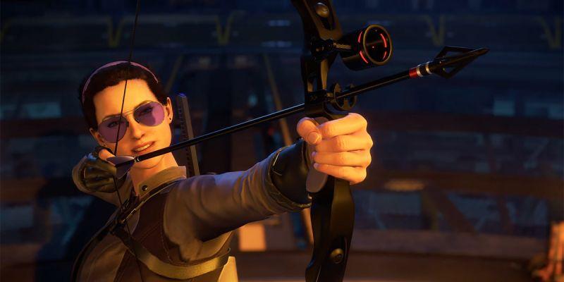 Marvel's Avengers - Kate Bishop z datą premiery. Wideo przedstawia bohaterkę