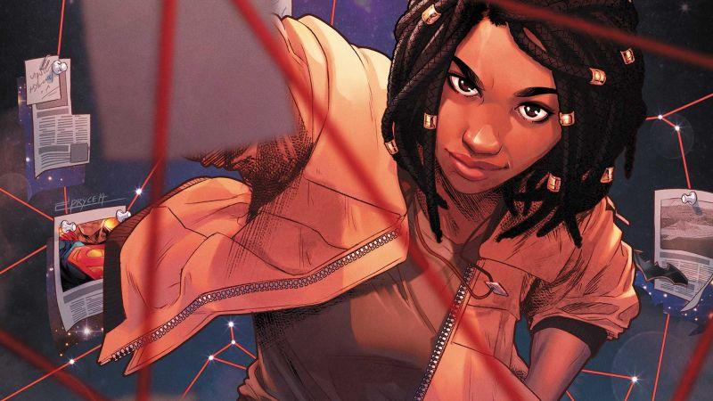 Naomi - superbohaterski serial DC znalazł swoją gwiazdę
