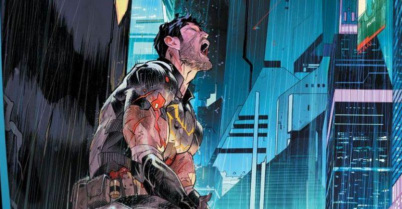 Bruce Wayne jako Mroczny Detektyw walczy z nowymi złoczyńcami. Oto Gotham w stanie wojny